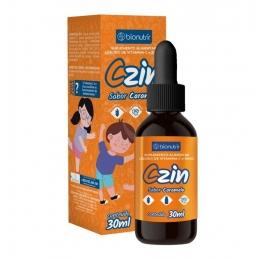 CZIN KIDS VITAMINA C + ZINCO (30ML)
