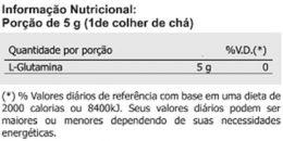 glutamina-black-line-300g-optimum-nutrition-tabela-nutricional