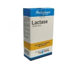Lactase
