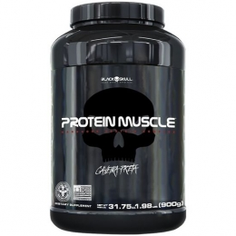 Protein Muscle Pote (900g)