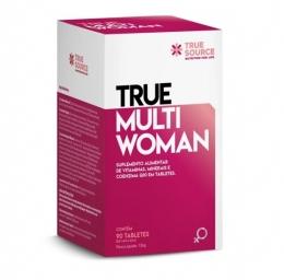 true multi woman