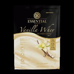 Vanilla Whey Sachê - (30g)